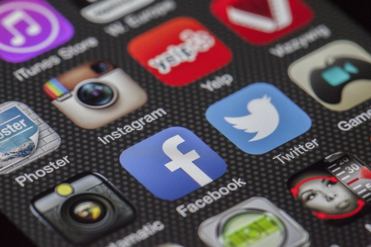 Social Media Marketing by Skyfall Blue Ottawa