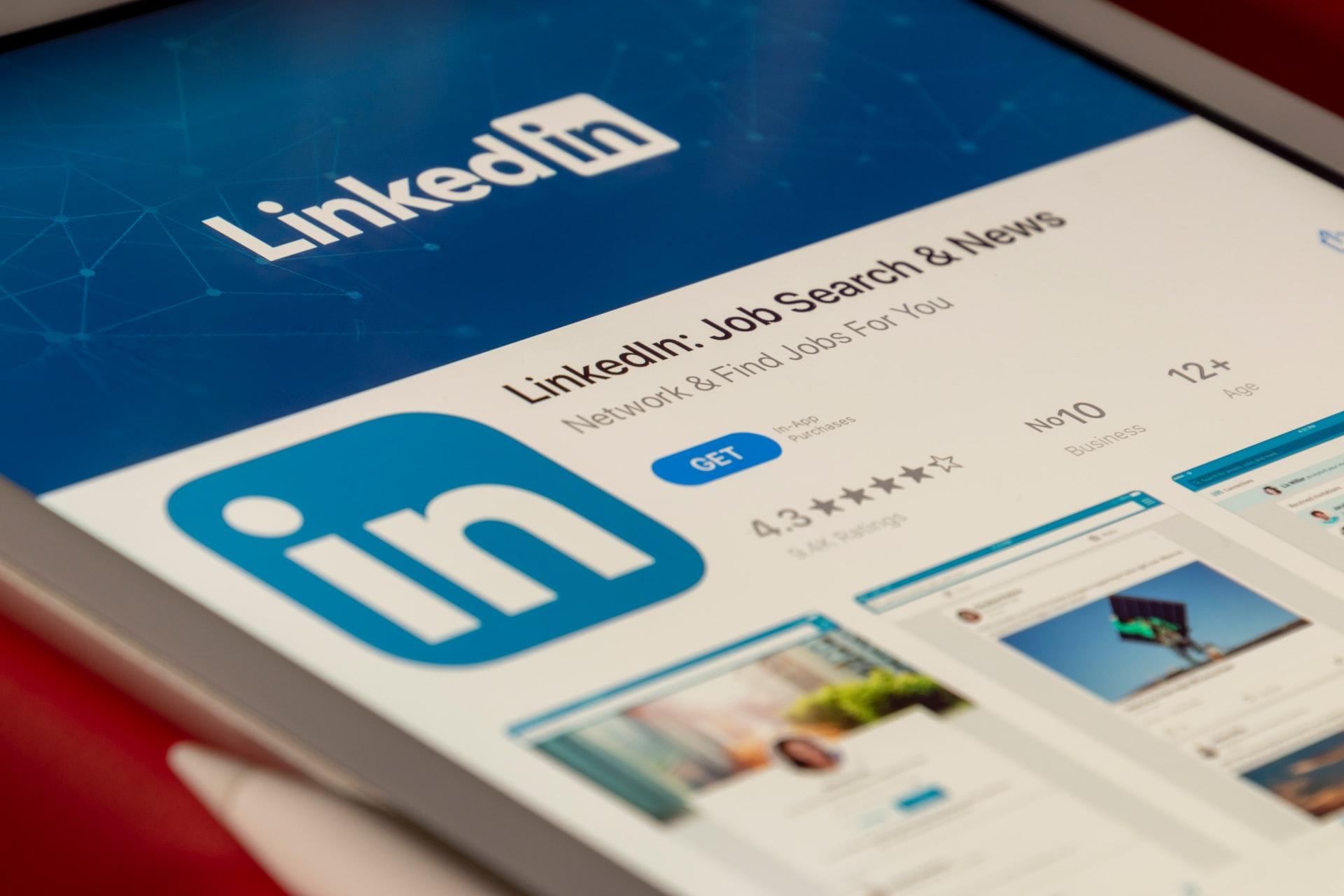 Skyfall Blue Digital Marketing Increase Your ROI from LinkedIn Ads
